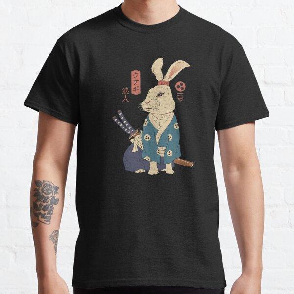 Ronin Usagi Classic T-Shirt