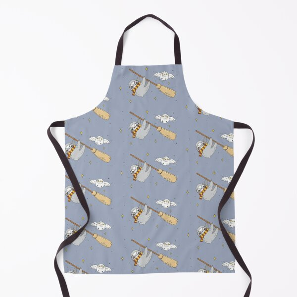 Harry the sloth  Apron