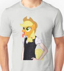 Applejack woman T-Shirt