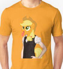 Applejack woman T-Shirt
