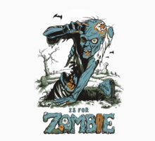Z is for Zombie | Unisex T-Shirt
