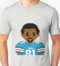 Megatron Johnson 3nigma Unisex T-Shirt