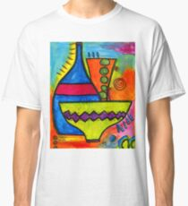Pottery Classic T-Shirt