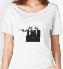 StarPulp Women's Relaxed Fit T-Shirt