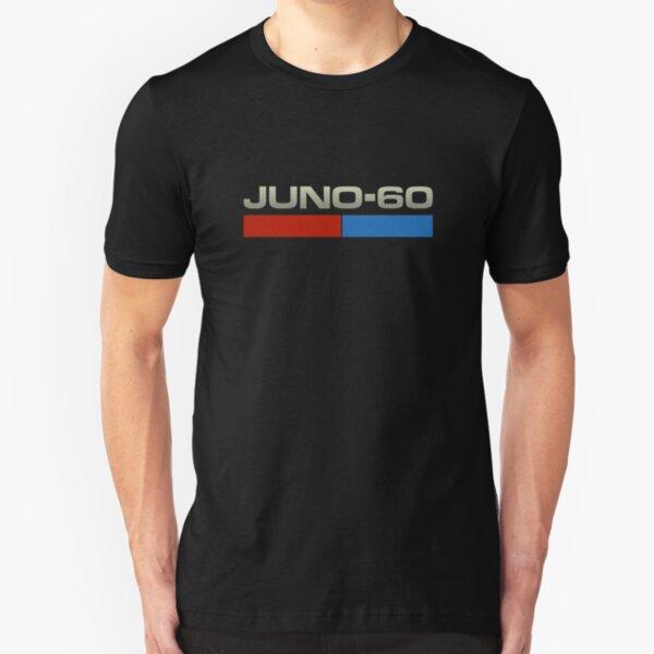 Juno 60 Slim Fit T-Shirt