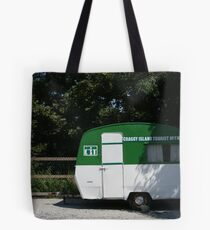 Craggy Island Tourist Office Tote Bag
