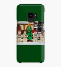 Small Tree GhostBusters Case/Skin for Samsung Galaxy
