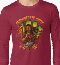 BROWNCOATS UNITE Long Sleeve T-Shirt