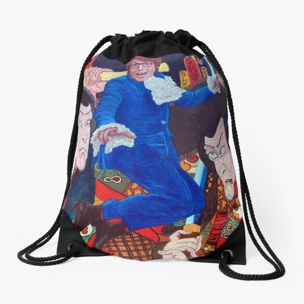 Mojo Baby Drawstring Bag