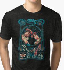 Breaking Nouveau Tri-blend T-Shirt