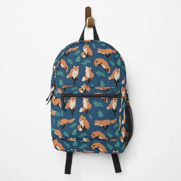 Fox style Backpack