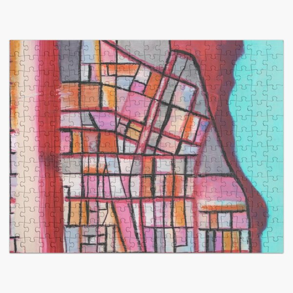 Evanston, IL Jigsaw Puzzle