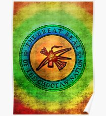 Choctaw Posters | Redbubble