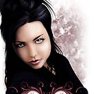 Miss Amy Lee by Kerri Ann Crau