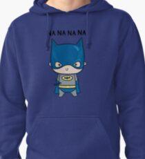 Nanana Pullover Hoodie