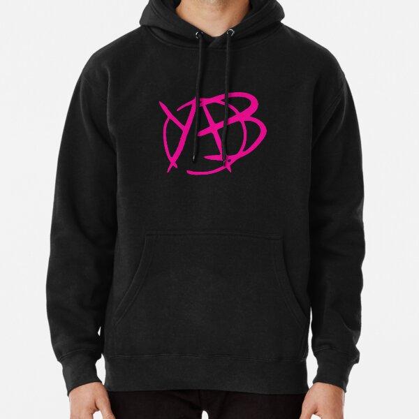 Yungblud logo Pullover Hoodie