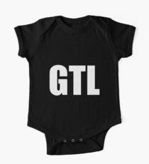GTL One Piece - Short Sleeve