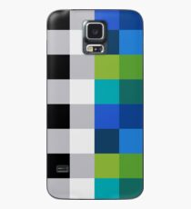 Dan and Phil's Beddings Case/Skin for Samsung Galaxy