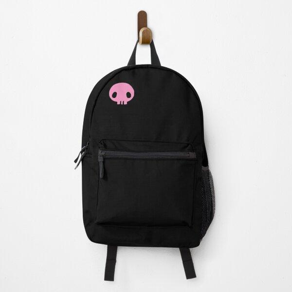 kuromi skull Backpack