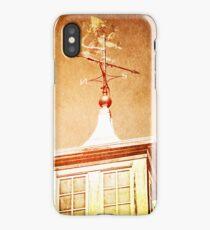 Weathervane iPhone Case/Skin