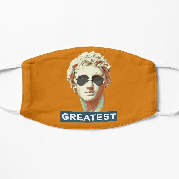 Alexander The Great(est) Flat Mask