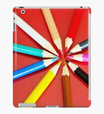 Colours for your iPad iPad Case/Skin