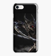 Daedric Warrior iPhone Case/Skin