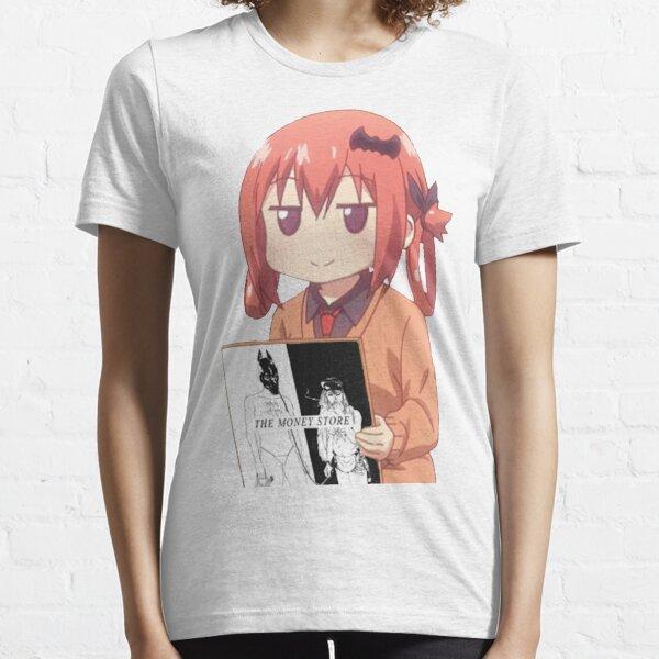 Satania Grips Essential T-Shirt