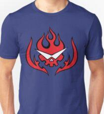 Tengen Toppa Gurren Lagann - Team Dai Gurren Logo Unisex T-Shirt
