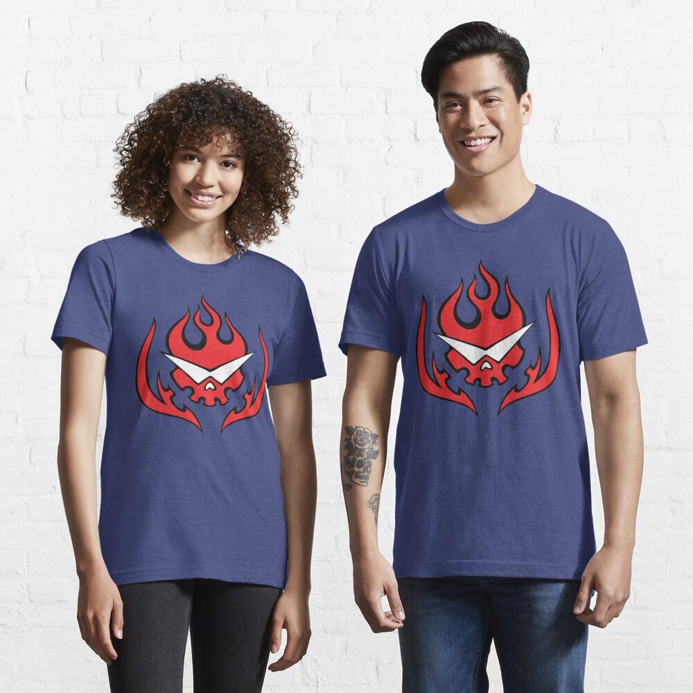 Tengen Toppa Gurren Lagann - Team Dai Gurren Logo Essential T-Shirt