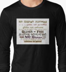 Gluten Free, Wear It, Share It T-Shirt