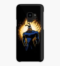The Dark Mite Rises Case/Skin for Samsung Galaxy
