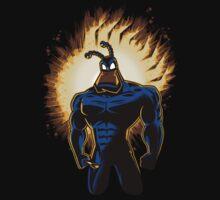 The Dark Mite Rises | Unisex T-Shirt