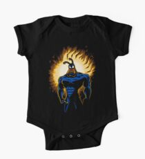 The Dark Mite Rises One Piece - Short Sleeve