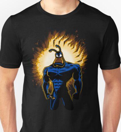 The Dark Mite Rises T-Shirt