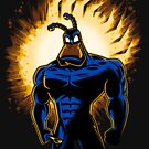 The Dark Mite Rises by harebrained