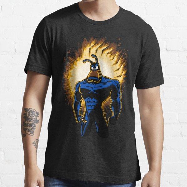 The Dark Mite Rises Essential T-Shirt