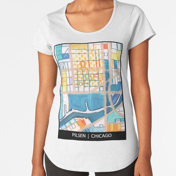 Pilsen Premium Scoop T-Shirt