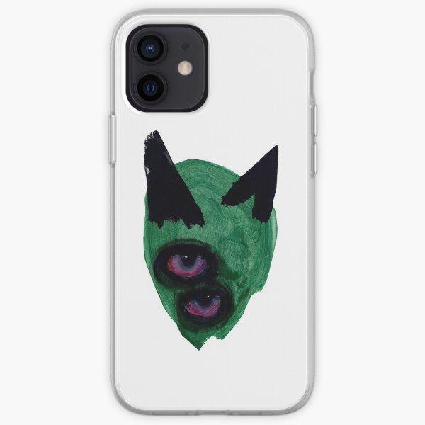 Lake D iPhone Soft Case