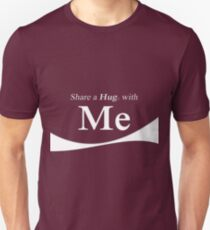 Share a Hug with Me Unisex T-Shirt