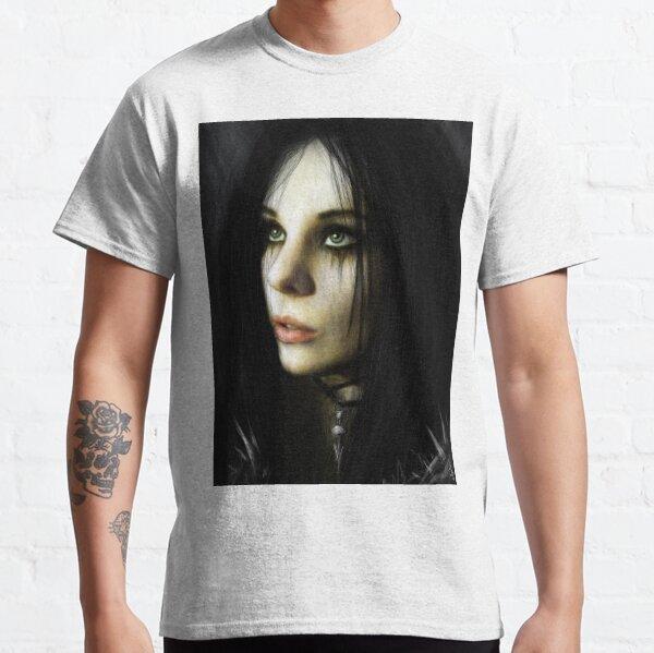 Hope In the Dark Classic T-Shirt