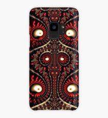 SACRED ROYAL TOTEM Case/Skin for Samsung Galaxy
