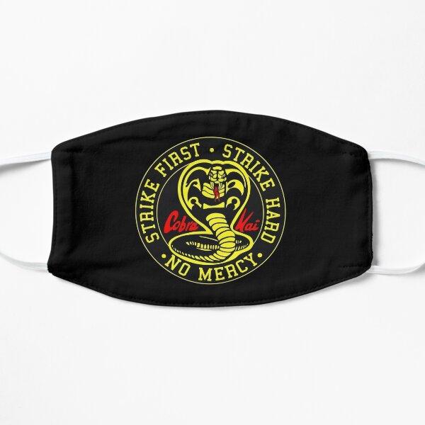 Cobra Kai Round Mask