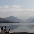 Lake McDonald by DonnaMoore