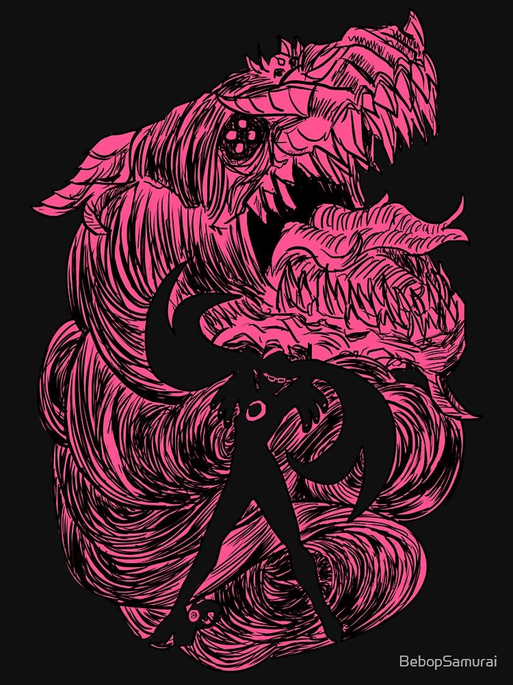 Bayonetta: Gomorrah Summon | Unisex T-Shirt