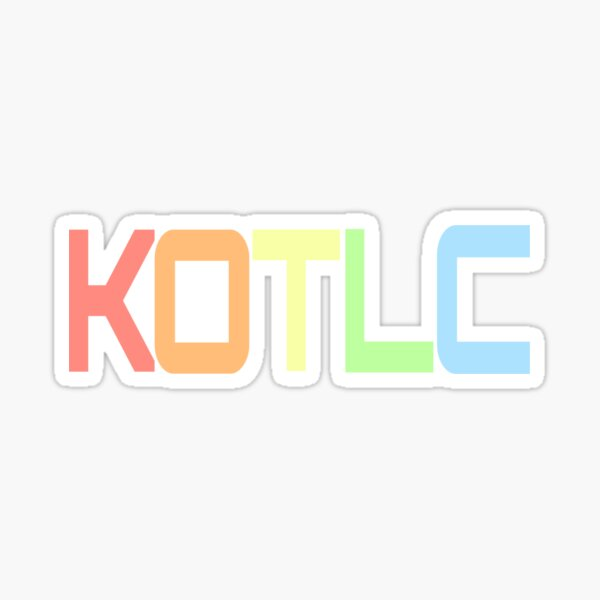 KOTLC Keeper of the Lost Cities Sticker