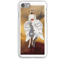 ๑۩۞۩๑ THE RIDER ON THE WHITE HORSE IPHONE CASE ๑۩۞۩๑ iPhone Case/Skin