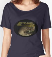 Astro-Base Go! Women's Relaxed Fit T-Shirt