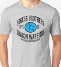dragon campus by rogers brothers Unisex T-Shirt