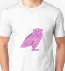 Owl I Ever Wanted Unisex T-Shirt
